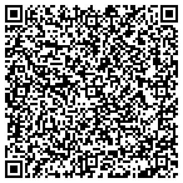 QR-код с контактной информацией организации АВТОРЕМОНТНЫЕ СИСТЕМЫ
