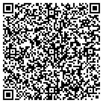 QR-код с контактной информацией организации INA SERVICE