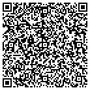 QR-код с контактной информацией организации ЗАО ПЕТРОШИНА