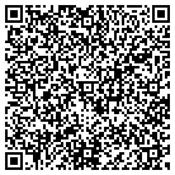 QR-код с контактной информацией организации НОРД ТАЙЕР