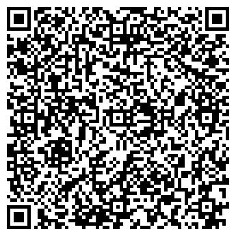QR-код с контактной информацией организации ПЕТРОШИНА, ЗАО