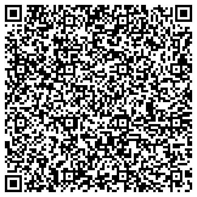 """QR-код с контактной информацией организации ООО Торговый дом """"Русские алюминиевые диски"""""""