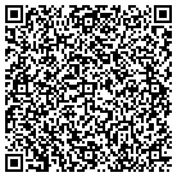 QR-код с контактной информацией организации AVTOGLASS & PARTS