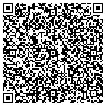 QR-код с контактной информацией организации ВАГОННОЕ ДЕПО СПБ-ВАРШАВСКИЙ