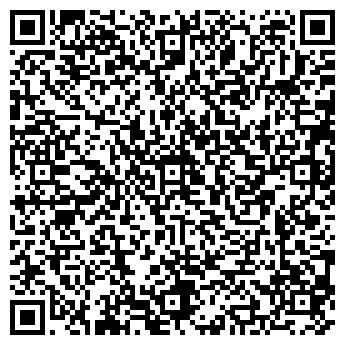 QR-код с контактной информацией организации МОРСВЯЗЬСЕРВИС СПБ