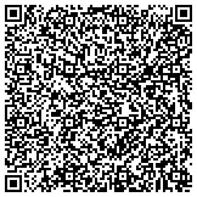 QR-код с контактной информацией организации МОРСКАЯ ТЕХНИКА, ЗАО