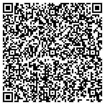 QR-код с контактной информацией организации БАЛТПРОМСЕРВИС, ООО