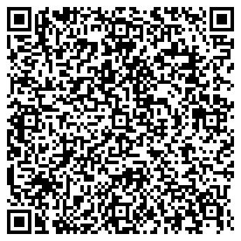 QR-код с контактной информацией организации ИНМОРСЕРВИС, ООО