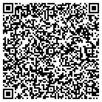 QR-код с контактной информацией организации ТЕХНОСТРОЙКОМПЛЕКТ ТОО