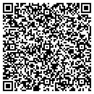 QR-код с контактной информацией организации ЗАО ИНМОР