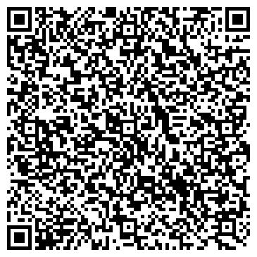 QR-код с контактной информацией организации ООО БАСКАД ЭКСПРЕСС ЛТД