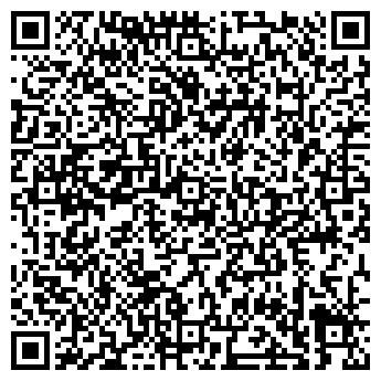 QR-код с контактной информацией организации МАНТСИНЕН, ООО