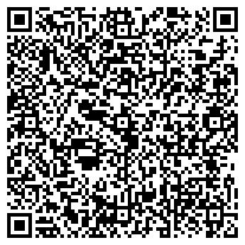 QR-код с контактной информацией организации КРАНРЕМПРОЕКТ, ООО