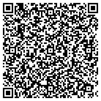 QR-код с контактной информацией организации ПОДЪЕМ СЕРВИС ЦЕНТР, ООО