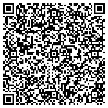 QR-код с контактной информацией организации СЕКОН, ООО
