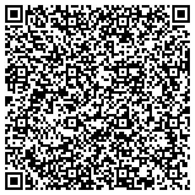 QR-код с контактной информацией организации ТЕХНОСЕНСОР - БАЛТИЙСКИЙ ИНЖЕНЕРНЫЙ ЦЕНТР