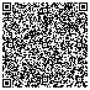 QR-код с контактной информацией организации ПОЛИМЕРВОЛОКНО, ООО