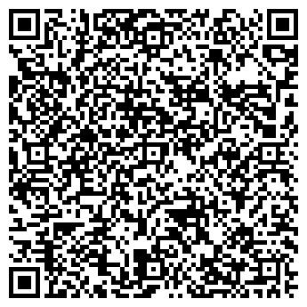 QR-код с контактной информацией организации EUROCLEANING