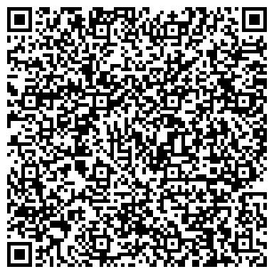 QR-код с контактной информацией организации УПРАВЛЕНИЕ ПРОИЗВОДСТВЕННО-ТЕХНОЛОГИЧЕСКОЙ КОМПЛЕКТАЦИИ ТОО