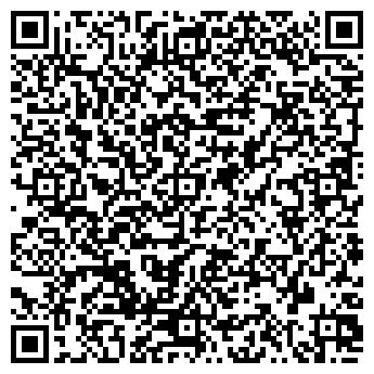 QR-код с контактной информацией организации АЛЬКАСАР ТК