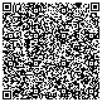 QR-код с контактной информацией организации УПРАВЛЕНИЕ СПЕЦИАЛИЗИРОВАННОЙ СЛУЖБЫ ОХРАНЫ МВД РК ПО АТЫРАУСКОЙ ОБЛАСТИ
