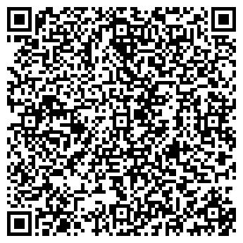 QR-код с контактной информацией организации МИР ОКНА, ООО