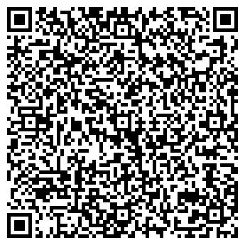 QR-код с контактной информацией организации ТАТПРОФ, ЗАО