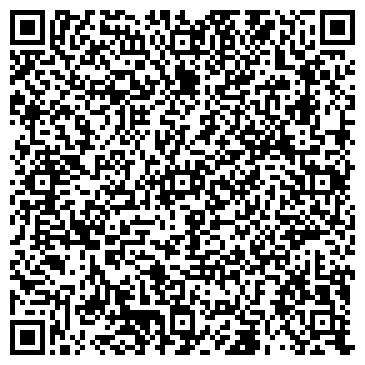 QR-код с контактной информацией организации METAL-DISAIN, ООО