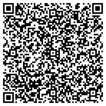 QR-код с контактной информацией организации ЛЕНБУММОНТАЖ, ЗАО