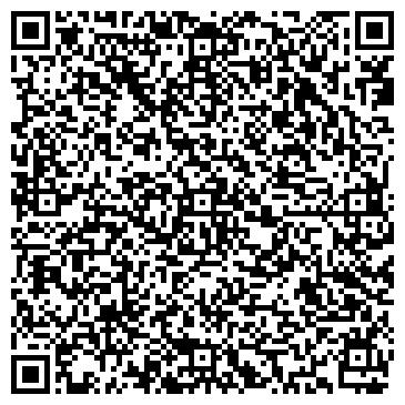 QR-код с контактной информацией организации ПЕТРОМОНТАЖ-СЕРВИС