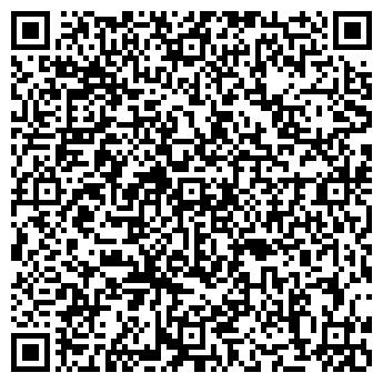 QR-код с контактной информацией организации ЭЛАССТРОЙ, ООО