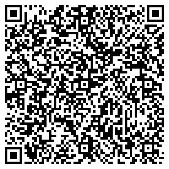 QR-код с контактной информацией организации СЕВЕРНЫЙ ДОМ, ООО