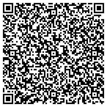 QR-код с контактной информацией организации СОЮЗПРОМБУММОНТАЖ ТРЕСТ, ЗАО