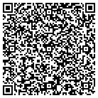 QR-код с контактной информацией организации ФИН-ЛМК