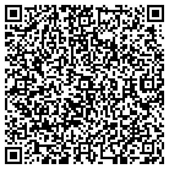QR-код с контактной информацией организации ООО ТЕХНАУЧПРОМ ЗАВОД