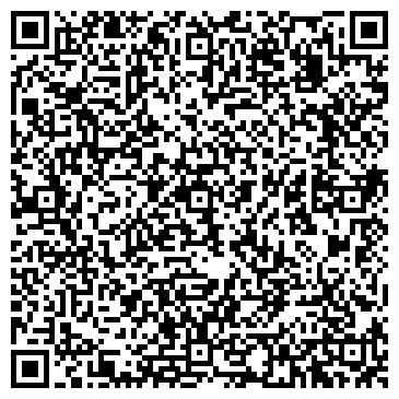 QR-код с контактной информацией организации «КИР, ЛТД»