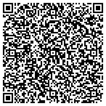 QR-код с контактной информацией организации ООО Финнлок Секьюрит СП