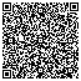 QR-код с контактной информацией организации ЕВРОТАЙМ