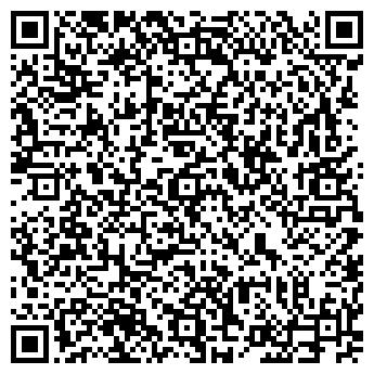QR-код с контактной информацией организации МОБИЛЬНЫЙ МИР