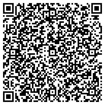 QR-код с контактной информацией организации ПРОЕКТ СВЯЗЬ