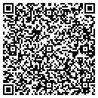 QR-код с контактной информацией организации СКАЙ-ЦЕНТР