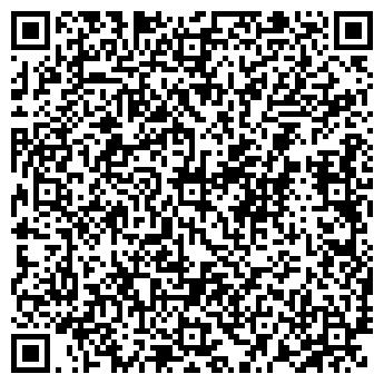 QR-код с контактной информацией организации МС-ТЕХНИКА, ООО