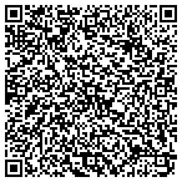 QR-код с контактной информацией организации БИМ-СЕРВИС, ООО
