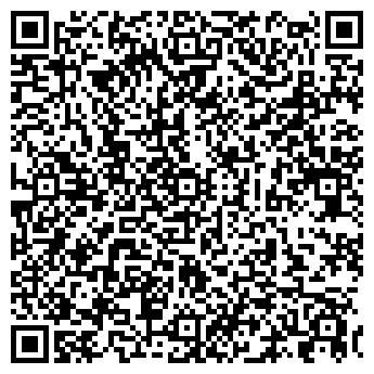 QR-код с контактной информацией организации АУДИО-ВИДЕО, ООО