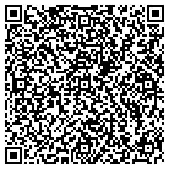 QR-код с контактной информацией организации ЭЛЕКТРОМОНТАЖ-55, ОАО