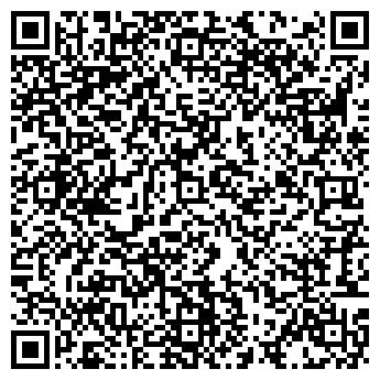 QR-код с контактной информацией организации МЕГАФОТО