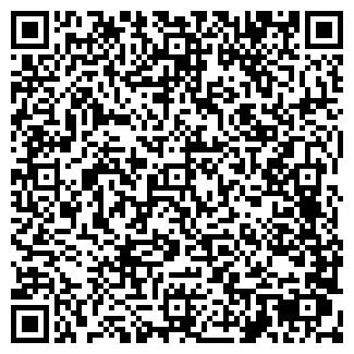 QR-код с контактной информацией организации ВЕРСИЯ, ООО