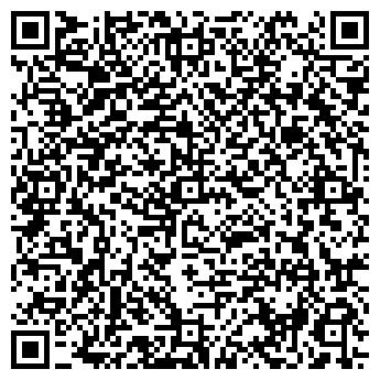 QR-код с контактной информацией организации ВИМА, ЗАО