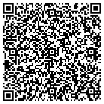 QR-код с контактной информацией организации ЕВДОКИМОВА Л. Н., ИП