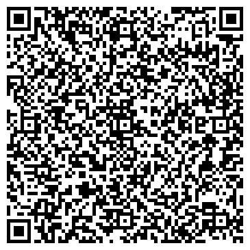 QR-код с контактной информацией организации ИДЕАЛЬНАЯ МЕБЕЛЬНАЯ ФАБРИКА